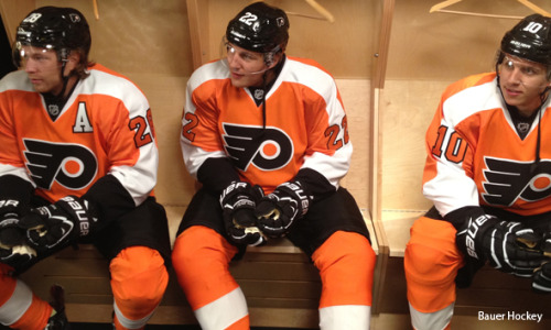 Giroux & the Schenns