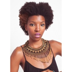 #Beautiful #Accessories #NaturalHair #Piercing (Taken with Instagram)