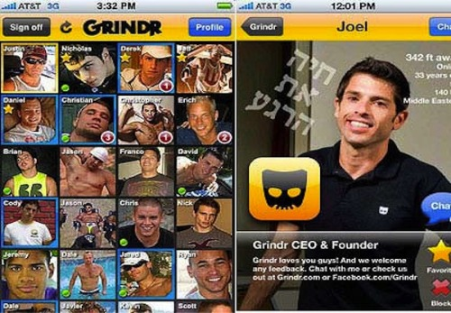 "Grindr, the app responsible for the resignation of former Puerto Rican Senator Roberto Arango, is now causing some ruckus over in jolly old London.The app — which helps gay men to find potential gay ""hookup buddies"" in their vicinity — crashed as athletes began arriving in London for the Olympics.It's not yet clear whether the people causing the crash were the athletes themselves, or the tourists hitting up London to watch the games. (But, we're guessing it was probably a combination of both.)So, if you're in London, gearing up to watch the games, you might want to do a quick app download — who knows, maybe you'll find at least one Olympian looking for a good time."