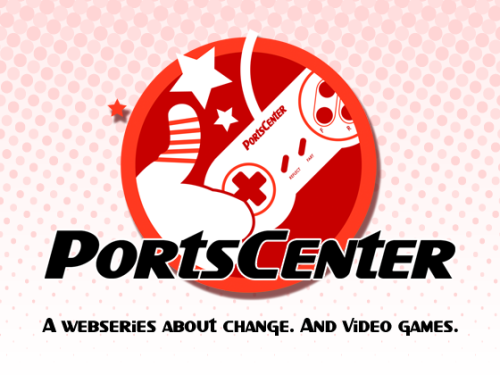 portscenter:  The PortsCenter Kickstarter is now live We're trying to raise $4,200 to produce a 13-episode season. Haven't seen the pilot yet? Go ahead and watch it now - [Clean version] [Sweary version] We have some awesome rewards in place, including signed headshots from voice actor Dino Andrade (Batman: Arkham Asylum, World of Warcraft, Hellsing Ultimate) and an exclusive yet-to-be-revealed cart from the wonderful team over at 72Pins.com. We also have stretch goals in mind, but more on those as we approach our base target. If you're able to help us reach our goal, please consider pledging. You can also help us by reblogging this post and sharing the link on Twitter, Facebook, Google+, and so on. Thanks!  A little shameless self-promotion, here. If you can help fund this project, you'll win my adoration and respect. Well, my adoration, at least. Well… maybe.