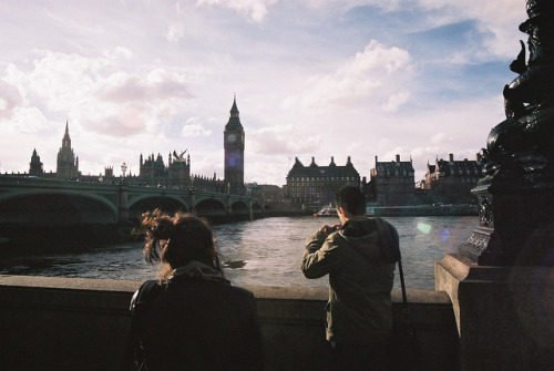 kungfuqua:  london. by (marcusp) on Flickr.