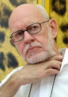 Frank Oz ain't got time for your shit.