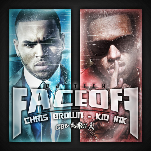 Chris Brown & Kid Ink - Chris Brown - (Bonus) CountDown