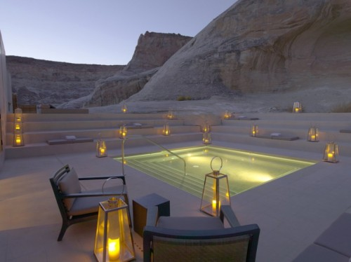 theabsolution: The Amangiri Resort and Spa