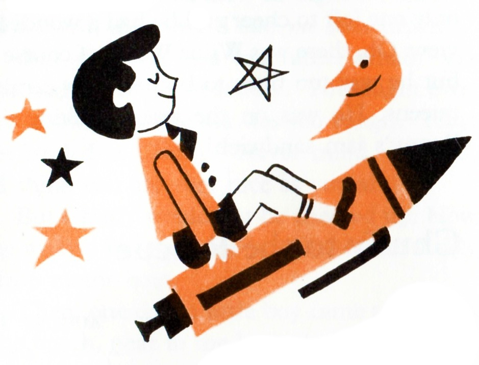 366 Goodnight Stories 1963 Illustrations; Jill Franksen, et al.