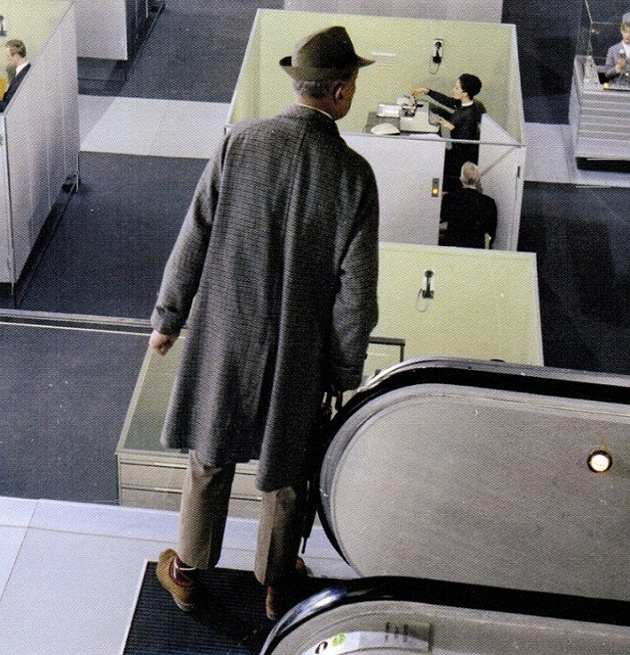 oldhollywood:  Playtime (1967, dir. Jacques Tati) (via)