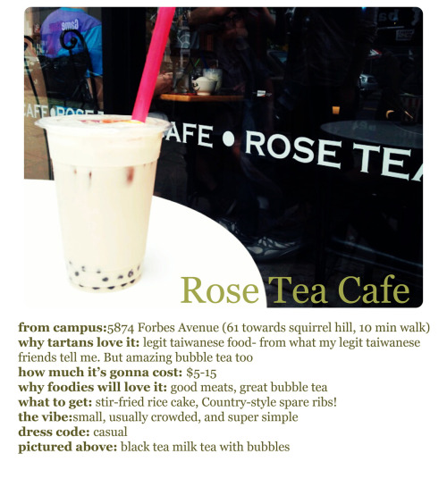 rose tea cafe tumblr