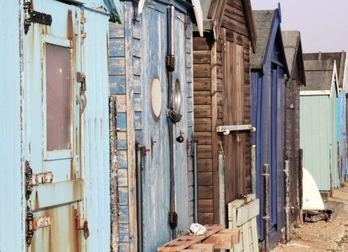 Beach hut - t2i 550d (by @Doug88888)