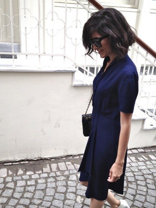 foxontherun:  (via Fashion Wise /)