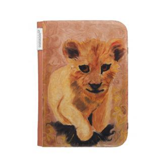 """Lion Cub"" Kindle case by Winged Turtle More Kindle Cases More ""Lion Cub"" More from Winged Turtle"