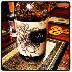 The Kraken (Taken with Instagram)