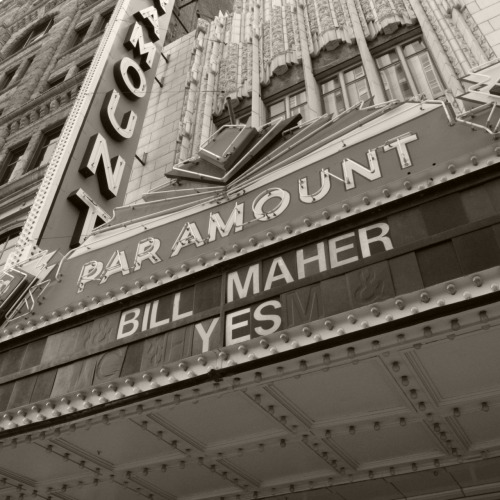Paramount Theater, Denver