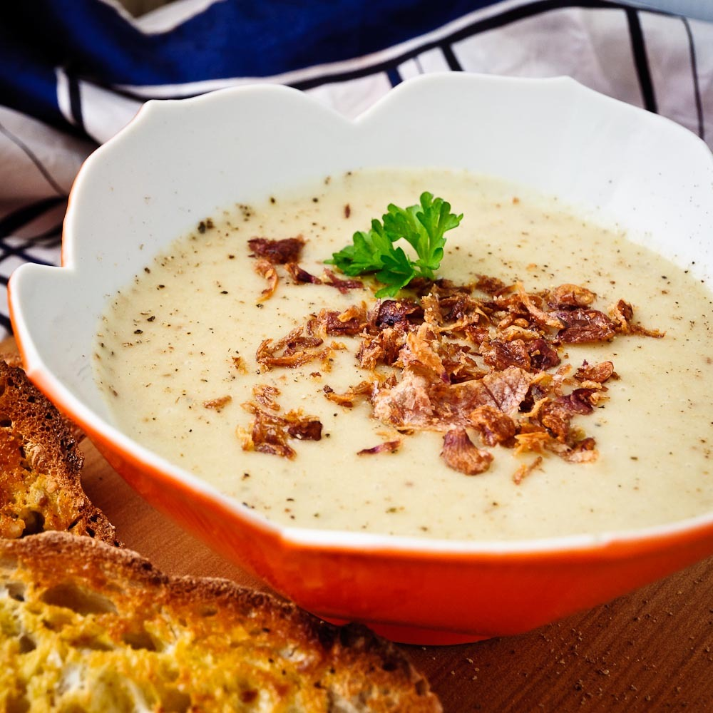 Back to Basics: Potato and Leek SoupFollowing on from a previous postin which I lamented the difficulties I was having finding time to…View Postshared via WordPress.com