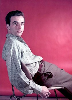 Montgomery Clift, 1950s