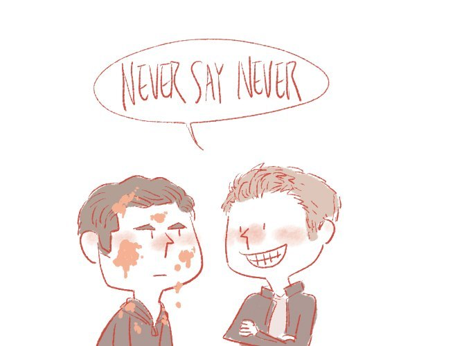 CrissColfer is on,bitches;D