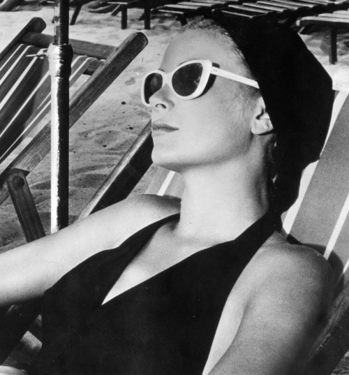 bohemea:  Grace Kelly