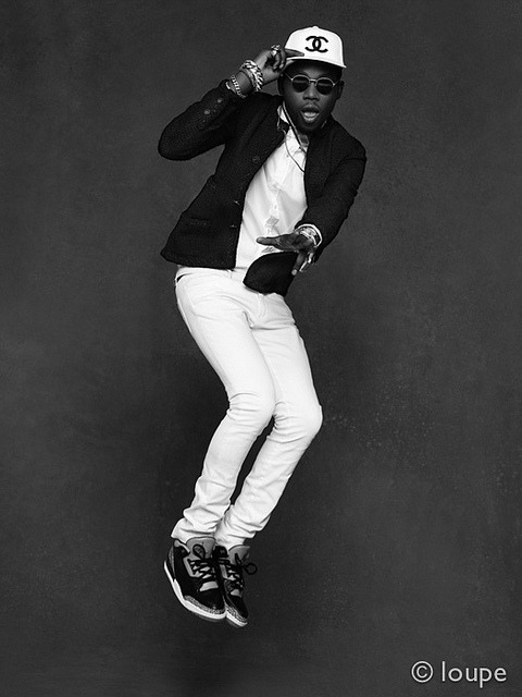 THEOPHILUS LONDON by heartware2012 on Flickr.