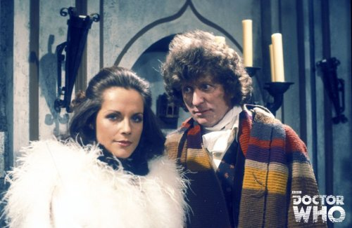 Vale Mary Tamm 1950-2012 A touch of class in the TARDIS