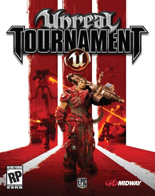 Unreal Tournament 3 - Epic Games 2007