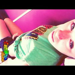 #me #camwow #ilovesummer #greentop #eyes #beautifuleyes #summer #2012 #shortshorts #bumshorts #heythere #hithere (Taken with Instagram)