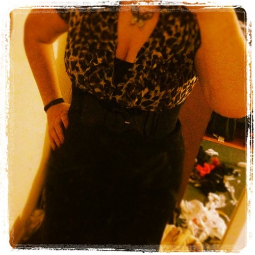 Down 16 pounds :) (Taken with Instagram)