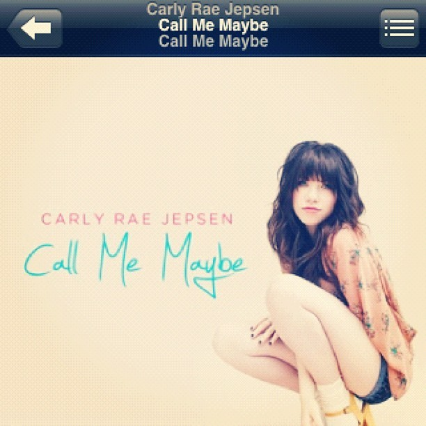 Soooo bad. On repeat  (Taken with Instagram)