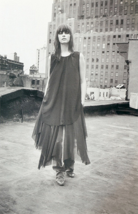 dustulator:  Age of Innocence shot by Nick Haymes for Nylon September 2002