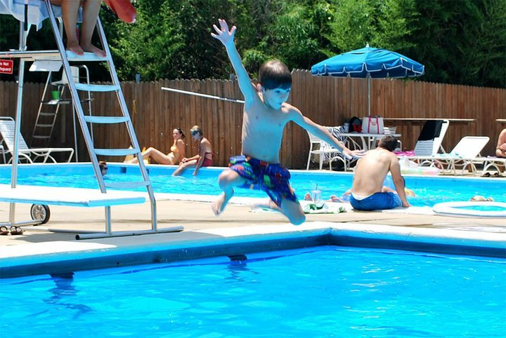 Voting now open for the Best Pool in Richmond on Richmond.com. Which one is it going to be?!
