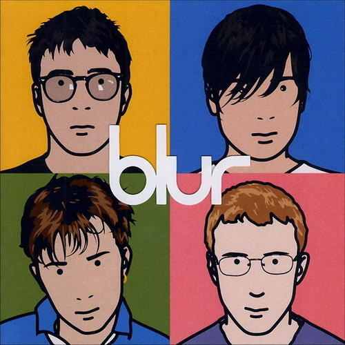 Blur - She's So High [Live]