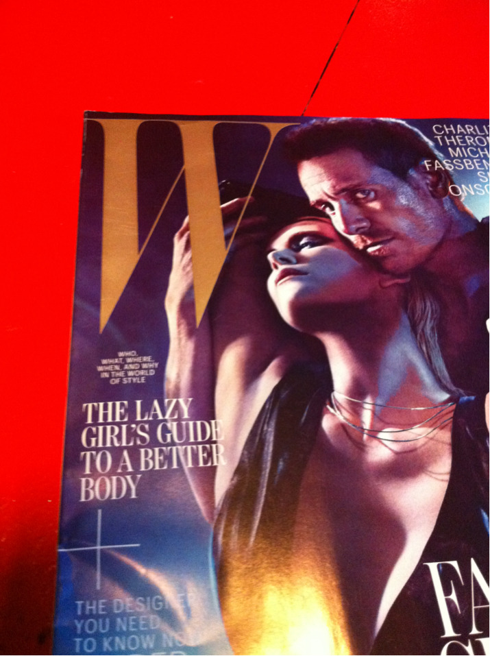 Hmm…. This cover story appeals to me.