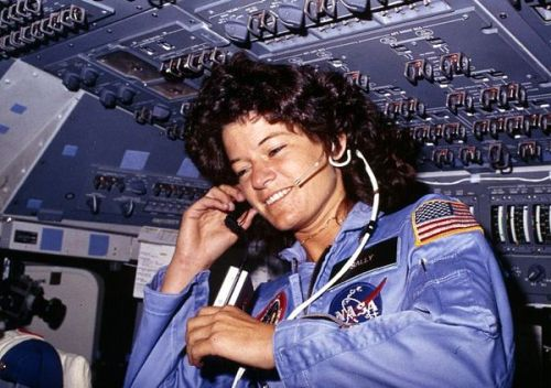 DId you know Sally Ride was gay??