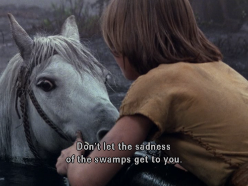 prettywhores:  the neverending story (1984)