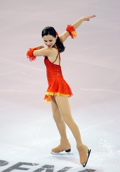 beautiful-shapes:  Sasha Cohen  Marshalls U.S. Figure Skating Challenge, 2006