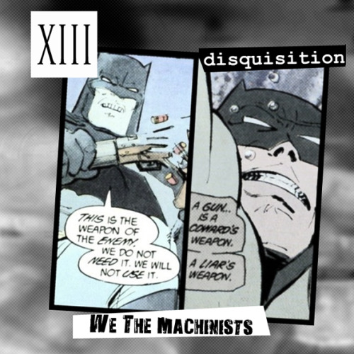 On Disquisition this week, we continue our dissection of the Decline and Fall of Digg, and we look towards Rethink Digg (or is that Rethunk Dugg?).  We also discuss the Death of Anonynimity; and the Aurora Shooting surrounding the release of The Dark Knight Rises…  http://disquisitionshow.com/2012/07/24/we-the-machinists/