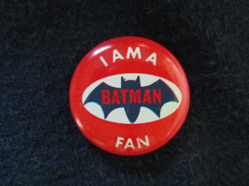 are2:  Fact  #Batman!!!