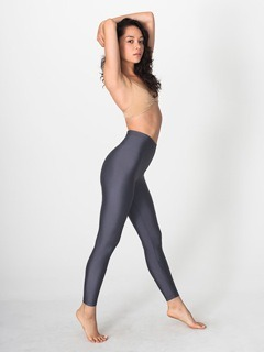 americanapparel:  Leggings by American Apparel.