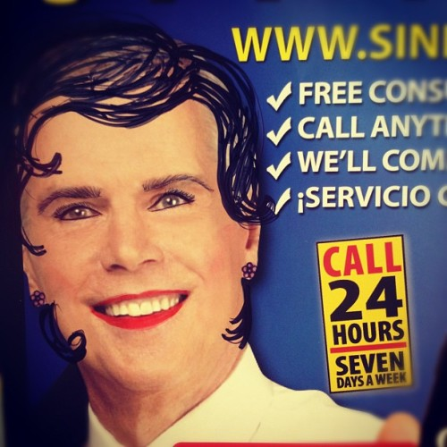 Yes. Hookers are available 24/7. Call now.  (Taken with Instagram)