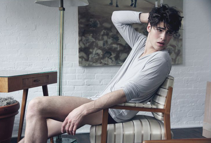 Justin Lacko by Johnny Diaz Nicolaidis