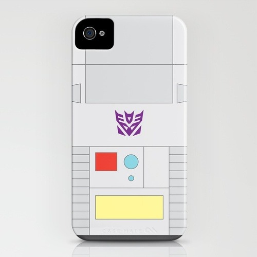'Always', 'It's all in the Patronus' & Minimalist Megatron Art prints & iPhone cases available through Society6 here  It's currently FREE Worldwide shipping!