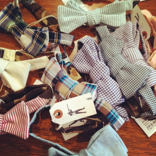 Bow Ties check @Neckwear @bowties (Taken with Instagram)