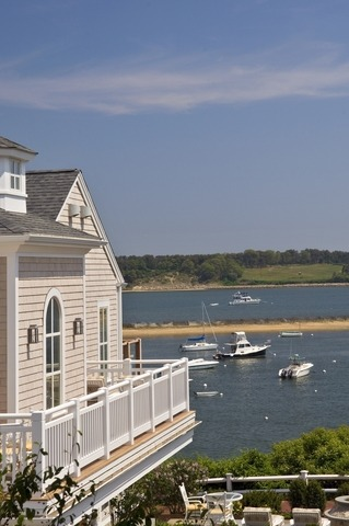 Wequassett Resort & Golf Club, Cape Cod
