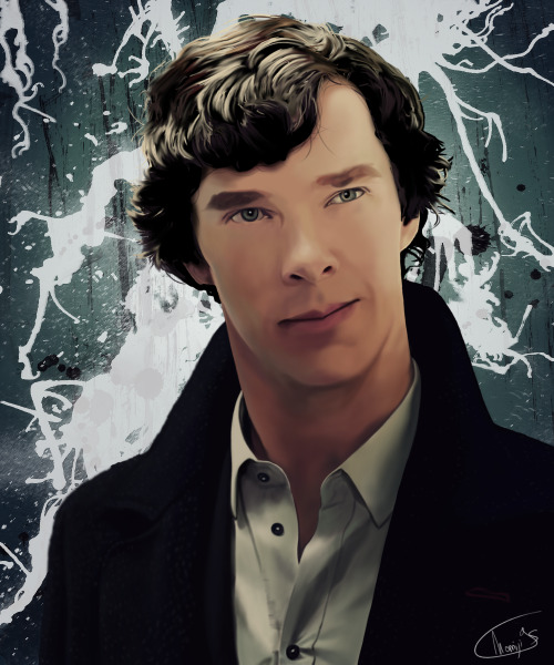 sherlockh0rnyholmes:  Just absolutely amazing!