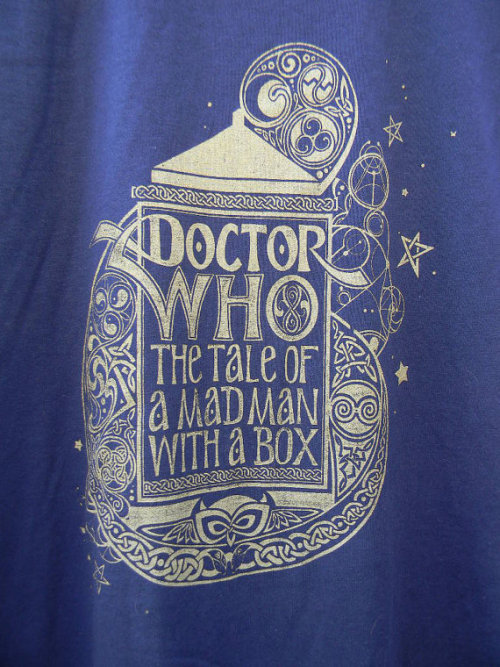 Dr. Who ShirtClick source to go to listing!Enjoy geeky swag? Follow me!