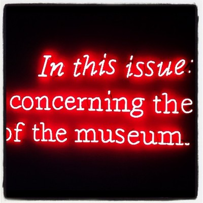 Red signage light poetry #beirutartcenter #signage #neon #red #light (Taken with Instagram)
