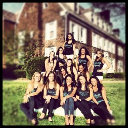 Senior Bar Crawl🍸 #tbt #throwbackthursday #dg #deltagamma #wvu #seniors #2010 #tsm #lovely #sisters #fun #barcrawl #memories #anchor #sororityhouse #college (Taken with Instagram)