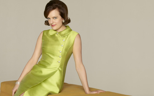 "Don't fret, Peggy Olson will be back.  ""[Elisabeth Moss] is going to be on the show next year. I can't say how much, in what capacity or what [her story] is going to be, but she has not left the show."" - Matt Weiner."