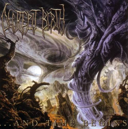 Decrepit Birth - …And Time Begins