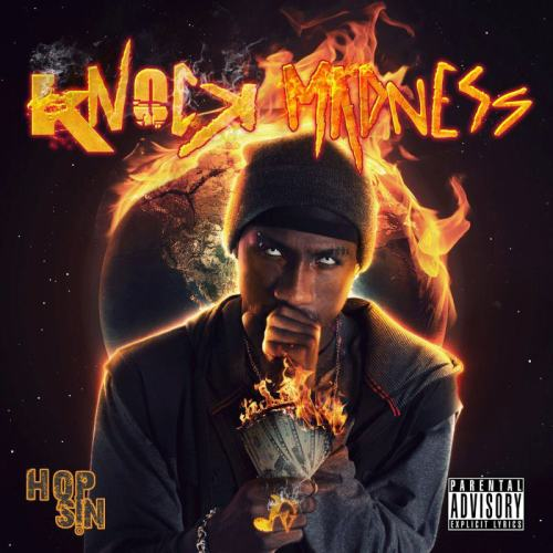 canty110:  this is the cover to the new hopsin cd knock madness. also twiztid did a track with hopsin so thats just going to make this album even better then what i think its gonna be.  OFFICIAL KNOCK MADNESS COVER ! FUCKCKKCKCKCKKCKCKCKCKC YES