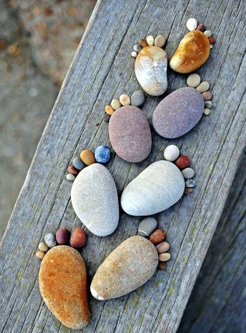 Resultado de imagem para pedras no caminho tumblr