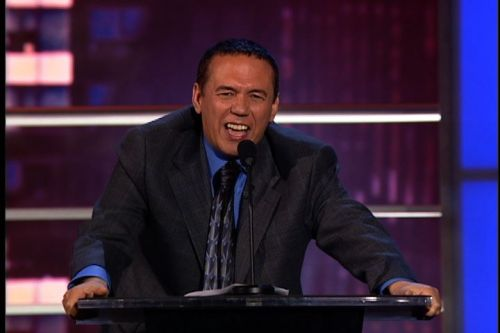 ccroasts:  Tonight at 9:30/8:30c, Gilbert Gottfried will be live-tweeting the classic Roast of Bob Saget. Follow along with @RealGilbert!